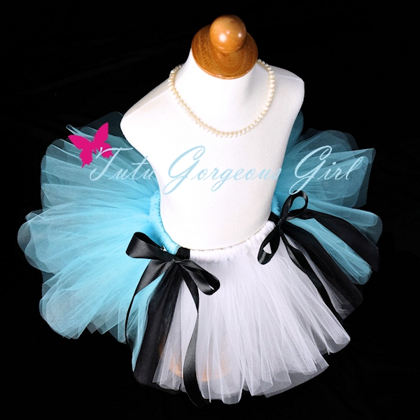 Wonderland Tea Party Tutu