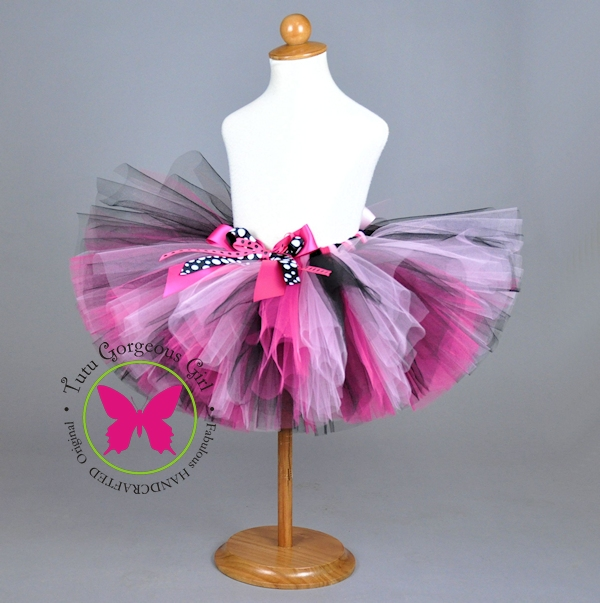 Party Princess Birthday Tutu
