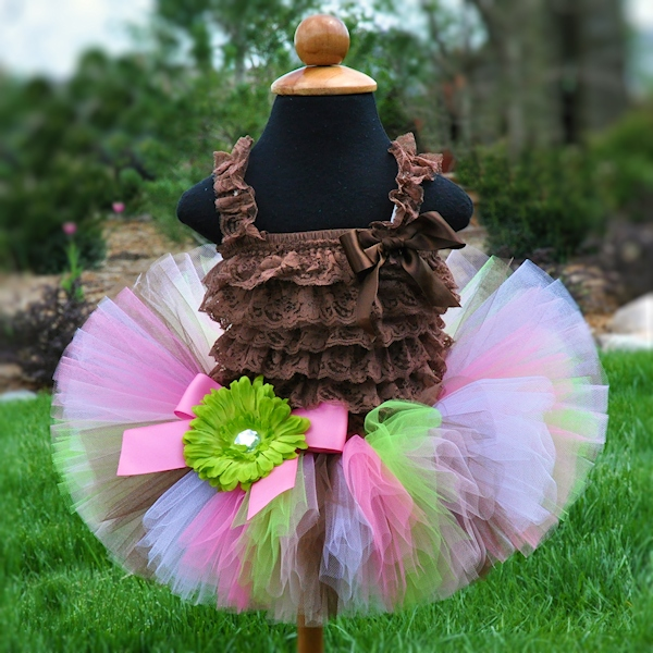 Sweet Bliss Tutu