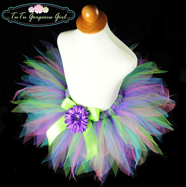 Pixie Magic Tutu